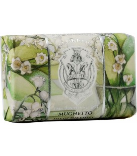 La Florentina Мыло Lily of the Valley / Ландыш