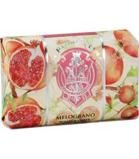 La Florentina Мыло Pomegranate / Гранат