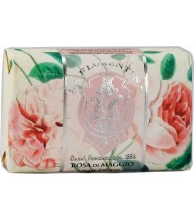 La Florentina Мыло Rose of May / Майская роза