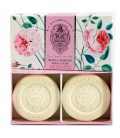 Набор мыла Rose of May / Майская роза 2х115 г