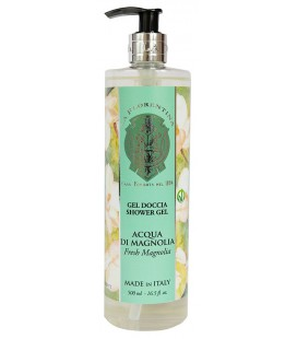 Гель для душа Fresh Magnolia / Свежая магнолия