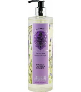 Гель для душа Lavender / Лаванда