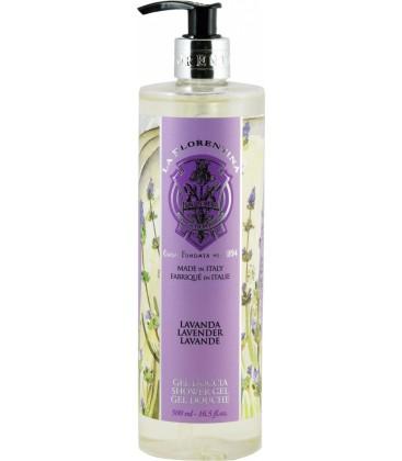 Гель для душа Lavender / Лаванда La Florentina