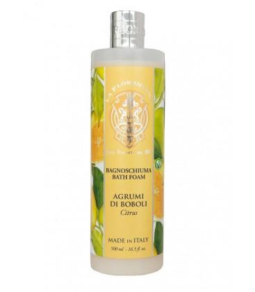 Пена для ванны Citrus / Цитрус La Florentina