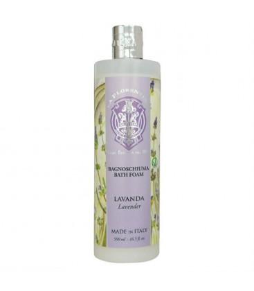 Пена для ванны Lavender / Лаванда La Florentina