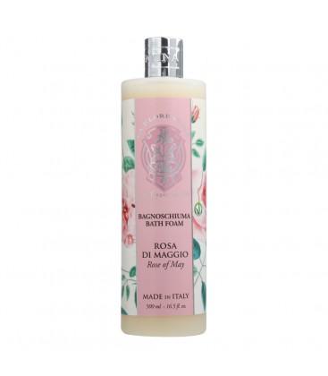 Пена для ванны Rose of May / Майская роза La Florentina