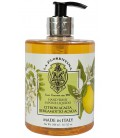 Жидкое мыло Acacia & Citron / Акация и Цитрон La Florentina