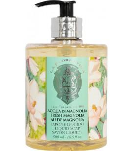 Жидкое мыло Fresh Magnolia / Свежая магнолия