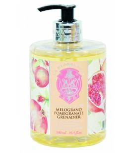 La Florentina Жидкое мыло Pomegranate / Гранат