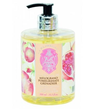 Жидкое мыло Pomegranate / Гранат La Florentina