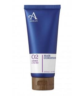 Arran Кондиционер для волос 02 Lavender&Tea Tree