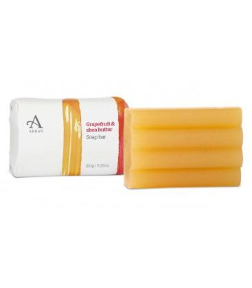 Мыло-скраб Grapefruit & Shea Arran