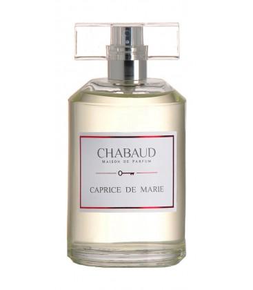 Caprices De Marie Chabaud Maison de Parfum