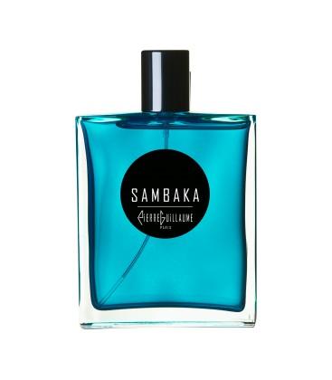 Sambaka Collection Croisiere