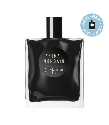 Animal Mondain Huitieme Art Parfums