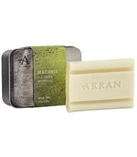 Arran Мыло для бритья MACHRIE Sea Salt&Rockrose