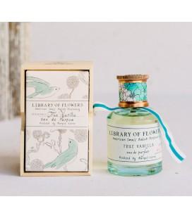 Library of Flowers True Vanilla