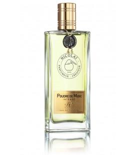 Parfums de Nicolai Poudre de Musc Intense