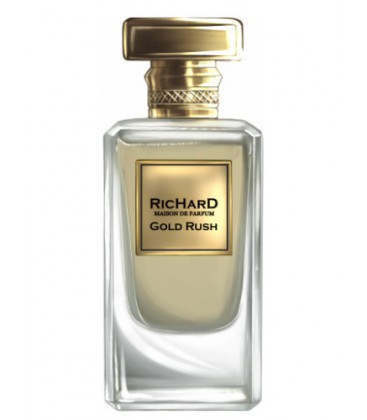 Gold Rush Christian Richard
