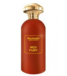 Christian Richard Red Fury