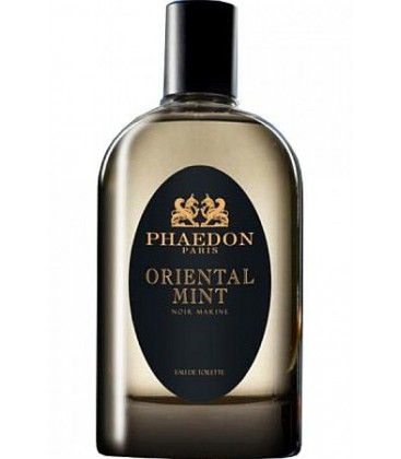 Oriental Mint Phaedon