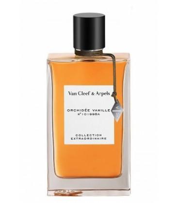 Orchidee Vanille Van Cleef & Arpels