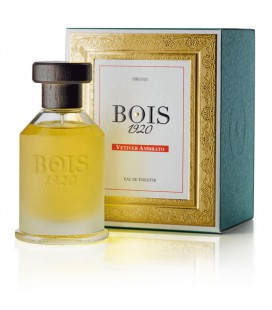 Bois 1920 Vetiver Ambrato