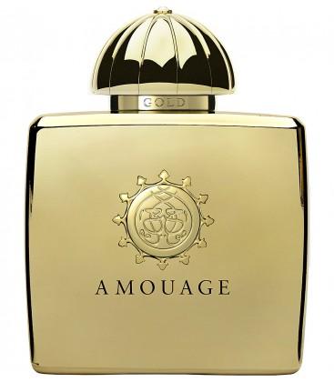 Gold pour Femme Amouage
