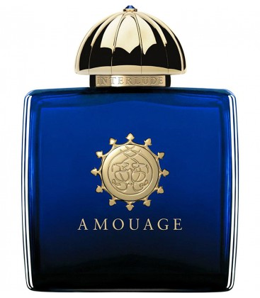 Interlude Woman Amouage