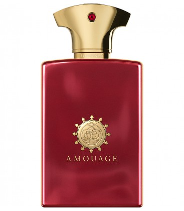 Journey Man Amouage