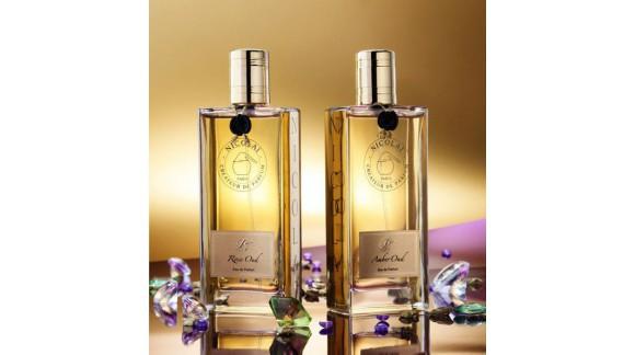 Parfums de Nikolai - камбэк легендарного бренда