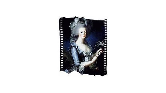 Духи и перчатки Марии-Антуанетты
