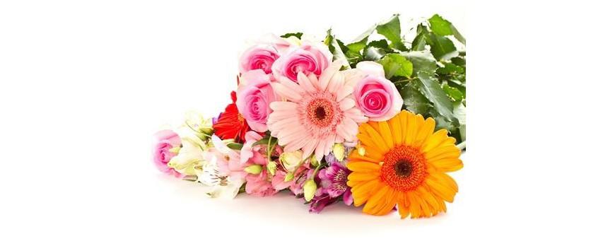 цветочные ноты