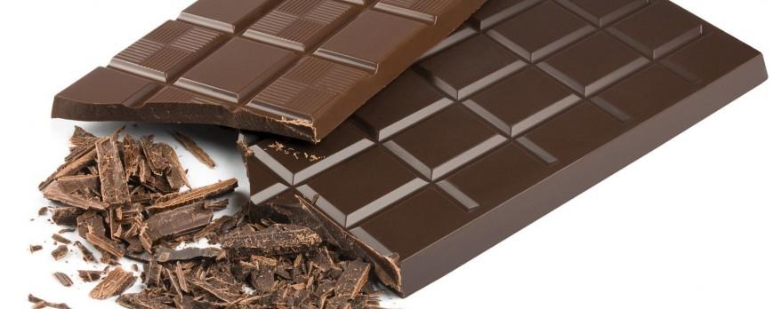 Какой бывает шоколад