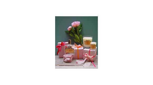 Ювелирные ароматы Les Nereides