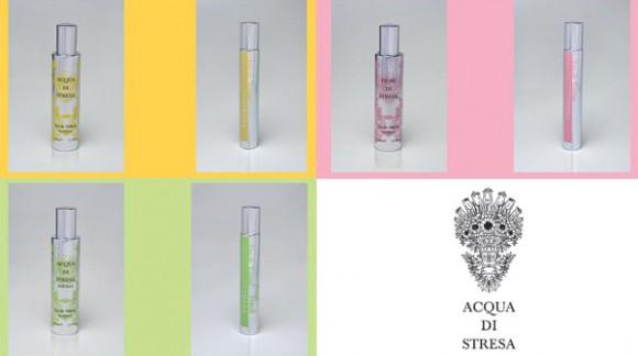 Солнечные ароматы Acqua Di Strese