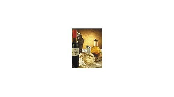 Новая парфюмерная серия от Ginestet