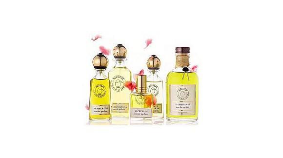 Parfums de Nicolai - неоклассика нишевой парфюмерии