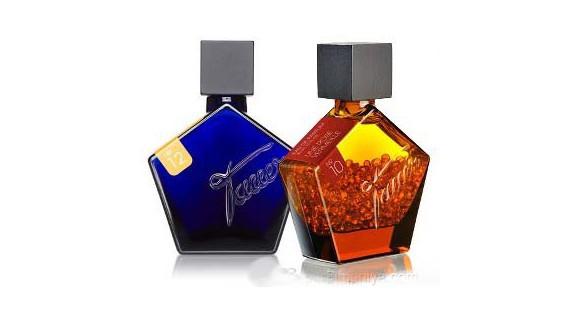 Ароматы Tauer Perfumes