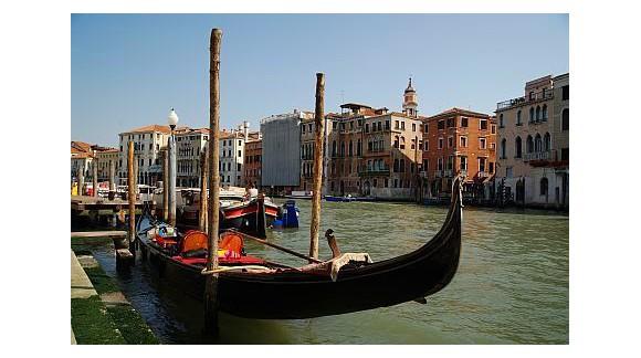 Венецианские зарисовки