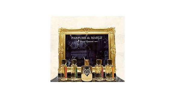 Parfums de Marly - игры аристократов