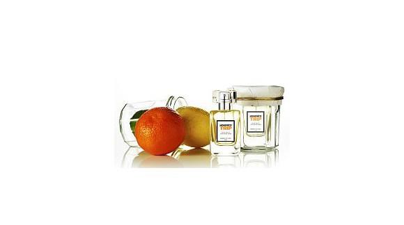 Французские парфюмерные новинки