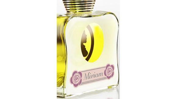 Tableau de Parfums - парфюмерный киносеанс