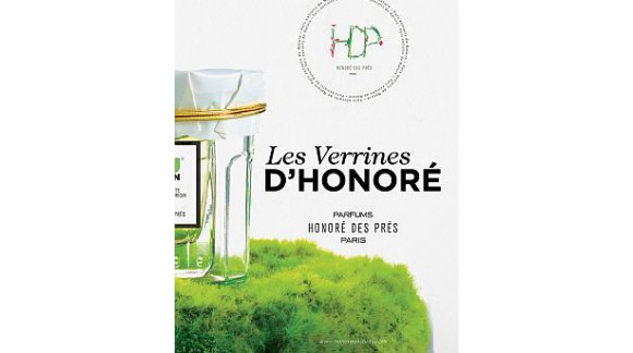 Les Verrines D'HONORE