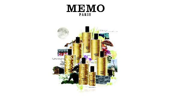 Memo - ароматы путешествий