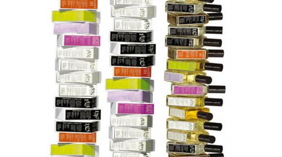 Истории Ароматов с Histoires de Parfums
