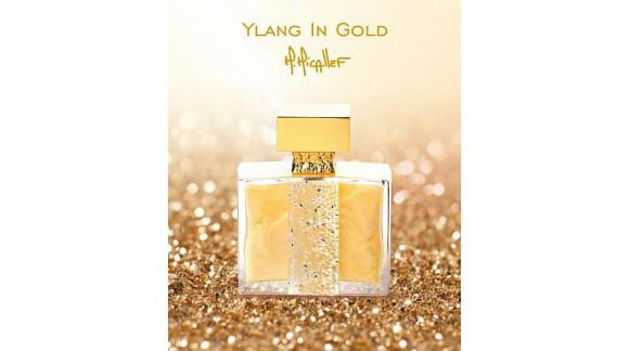 Ylang In Gold - самая ожидаемая новинка осени!