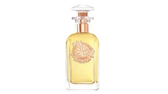 Новый аромат Houbigant Orangers en Fleurs