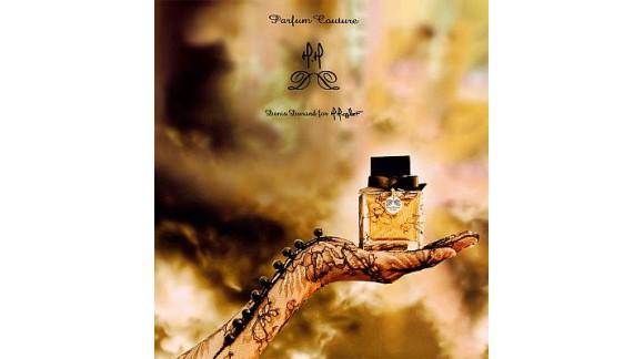 Denis Durant - новый аромат от M. Micallef