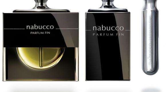 Ароматы Nabucco - роскошь Древнего Мира